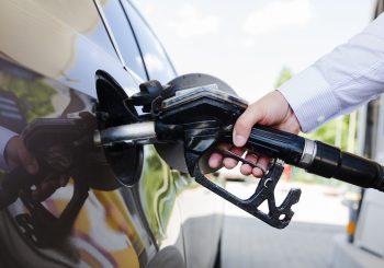 DZPW stacji tankowania pojazdów